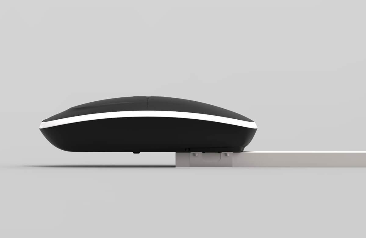 автоматика для гаражных ворот Onero Technology